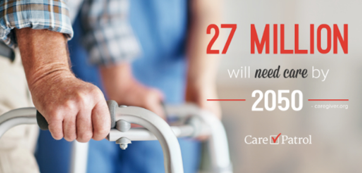 Senior Referral & Placement Franchise Opportunities: CarePatrol - twenty-seven-million